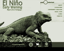 El Niño Early Warnings
