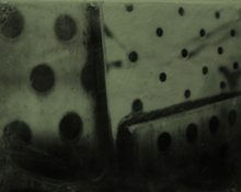 Encaustics collection 2011